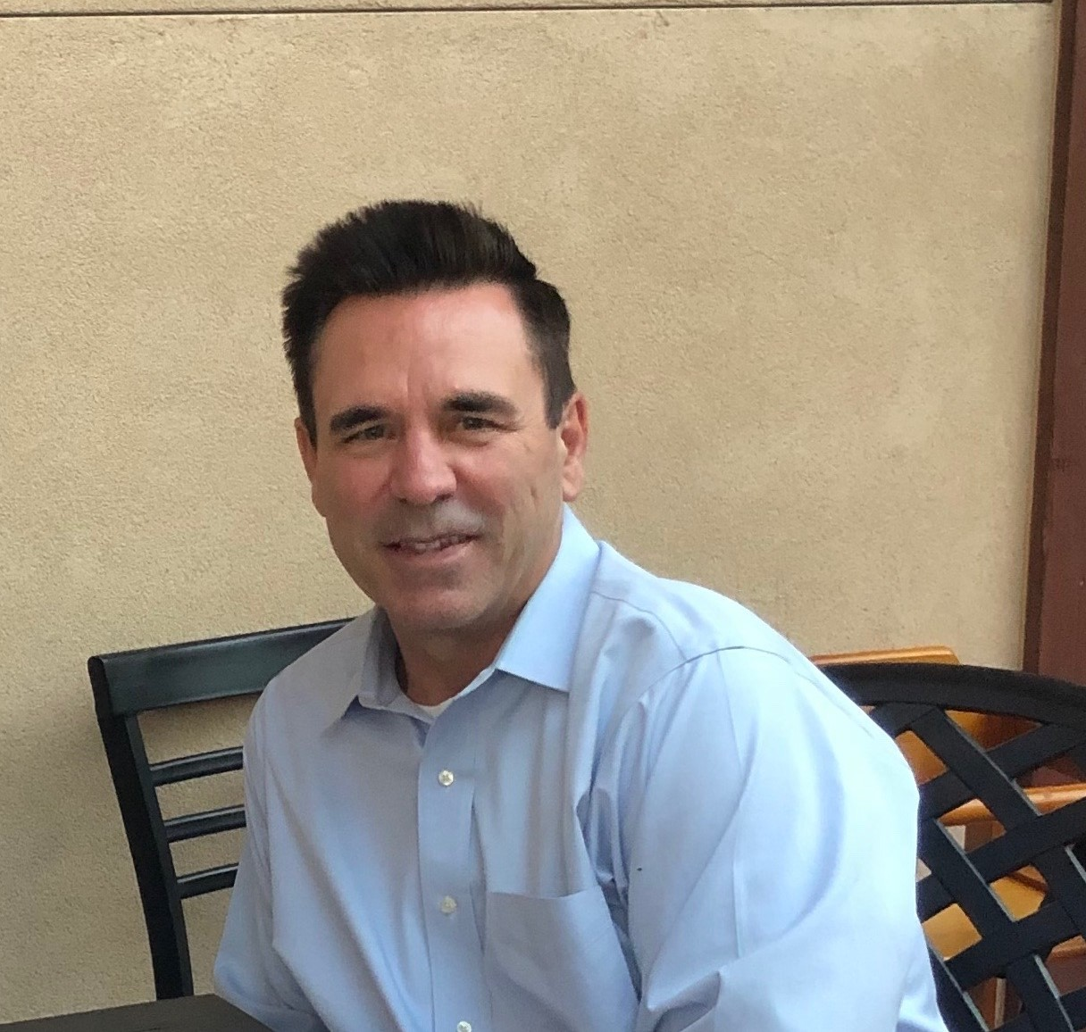 Jim joins Summit Fire Consulting
